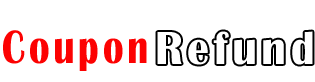 couponrefund Logo