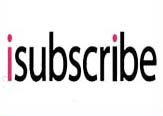 iSUBSCRiBE Coupon Codes